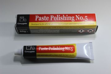 Greygate Bakelite Telephone Paste Polishing Number 5 (60g)